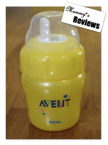 AVENT Magic Cup Soft Spout