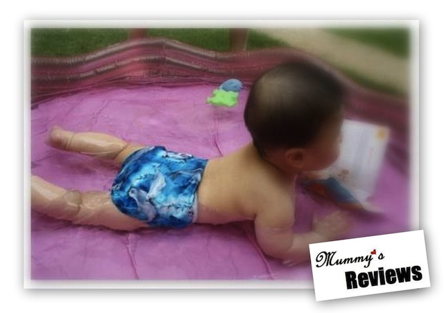 Bummis SWIMMI Swim Diapers