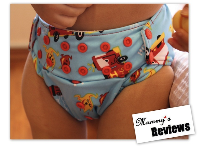 Rumparooz One Size Cloth Diaper
