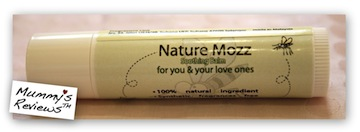 Nature Mozz (Mosquito Repellent)