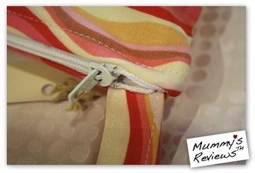 Angel Mel Mama Wonder Wet Bags (zip)