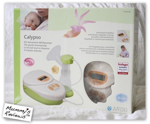 ARDO Calypso Breastpump