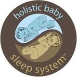 Holistic Baby Sleep System logo