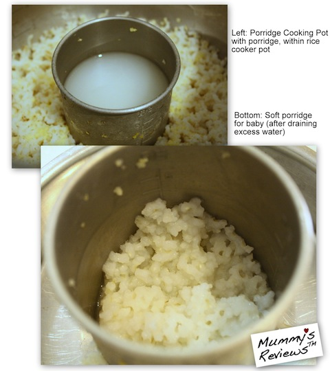 how to cook rice in cooking pot