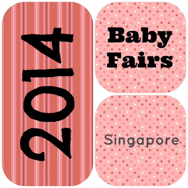 Baby Fairs 2014 Singapore