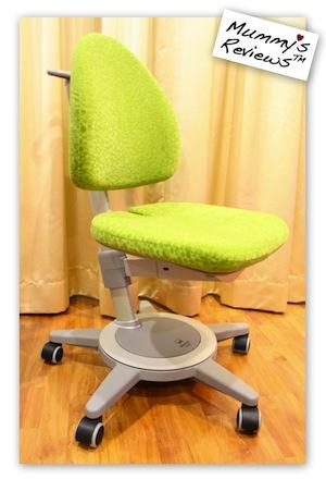 Moll Chair