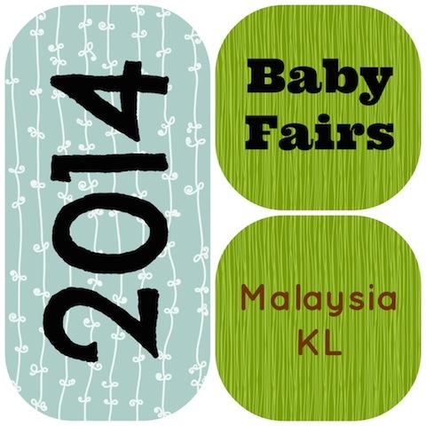 Baby Fairs 2014 (Malaysia Kuala Lumpur)