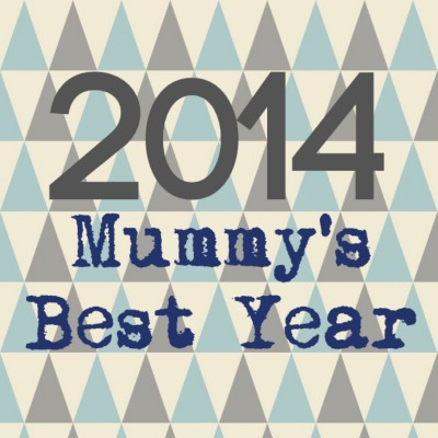 2014 mummy's best year