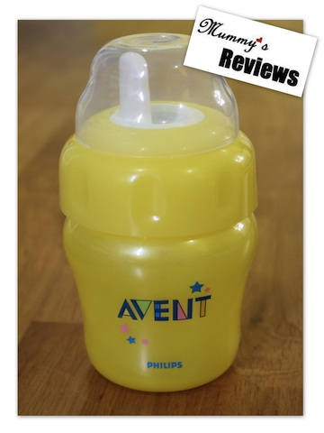 AVENT Magic Cup Soft Spout