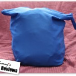 Bouncy Baby Wet Bag