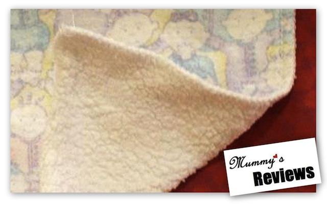 Wahmies Multi-Purpose Cloth Wipes Close Up