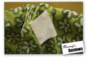 Wahmies Diaper Pail Liner (Fabric)