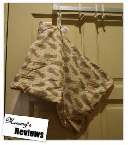 Wahmies Fun Prints Wet Bag (All Day)