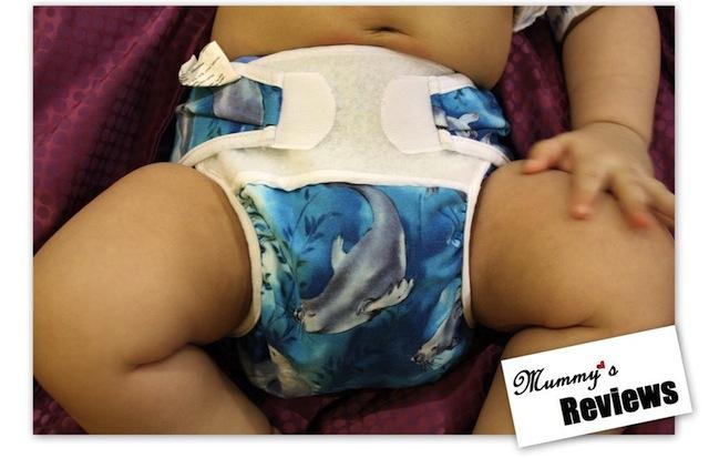 Bummis SWIMMI Swim Diapers