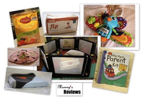 Mummy's Reviews Year 2010 Top 10 Favourites