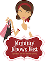 Mummy Knows Best Shop logo 125 x 125