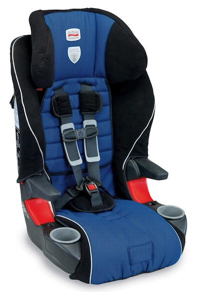 Britax Frontier 85 booster car seat Amazon