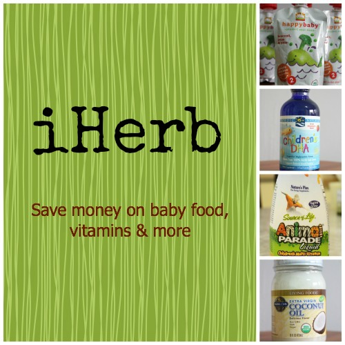 iherb review 2