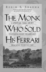 day 1 the monk who sold his ferrari