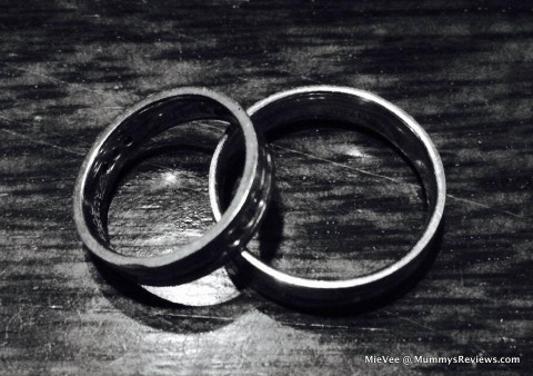 day 3 husband rings